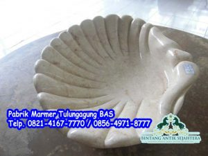 Wastafel Minimalis , Jual wastafel Kerang Marmer Surabaya