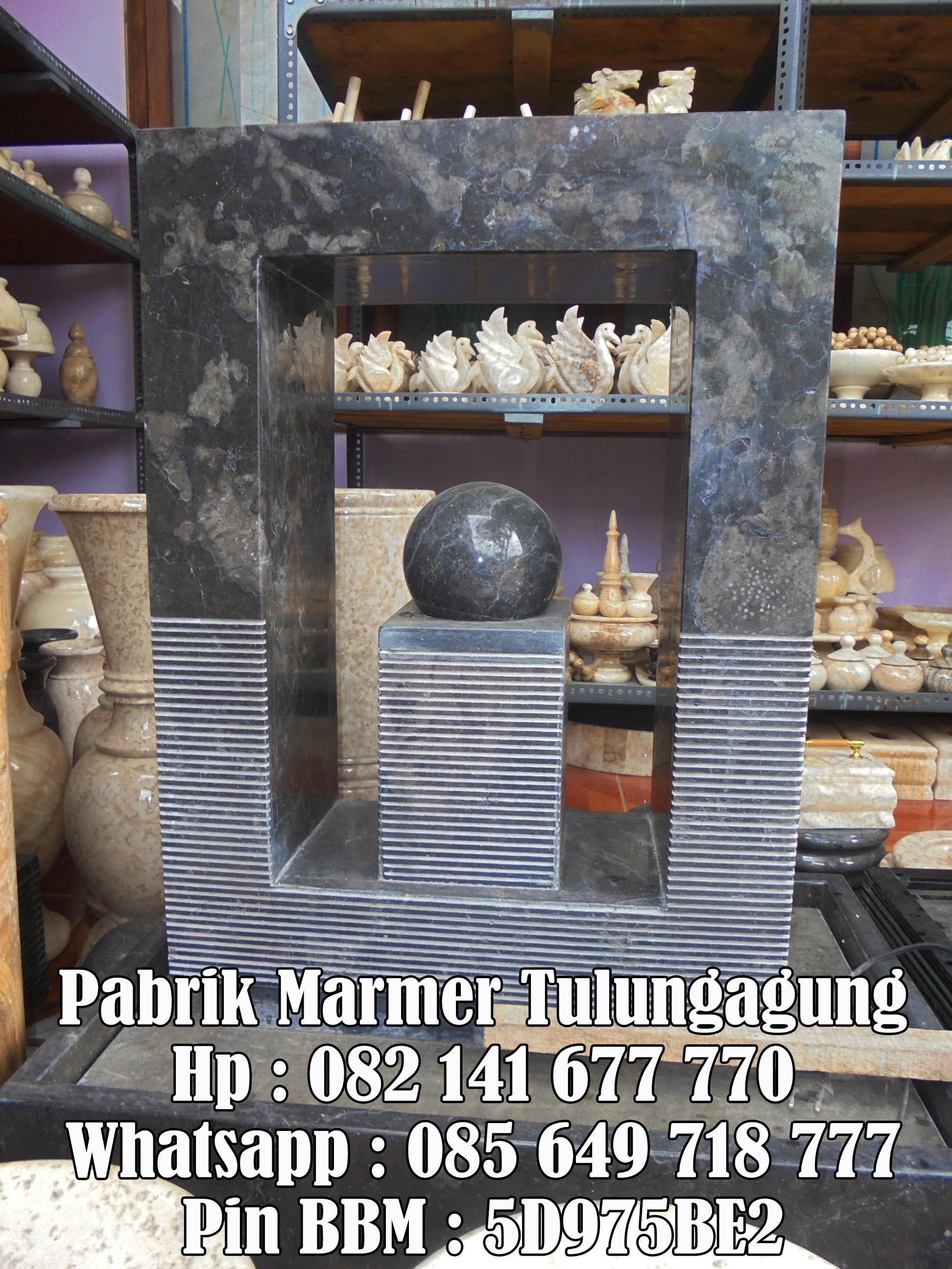 Air Mancur Marmer | Air Mancur Minimalis