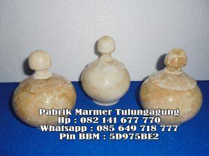 Kerajinan Marmer | Souvenir Marmer Tulungagung