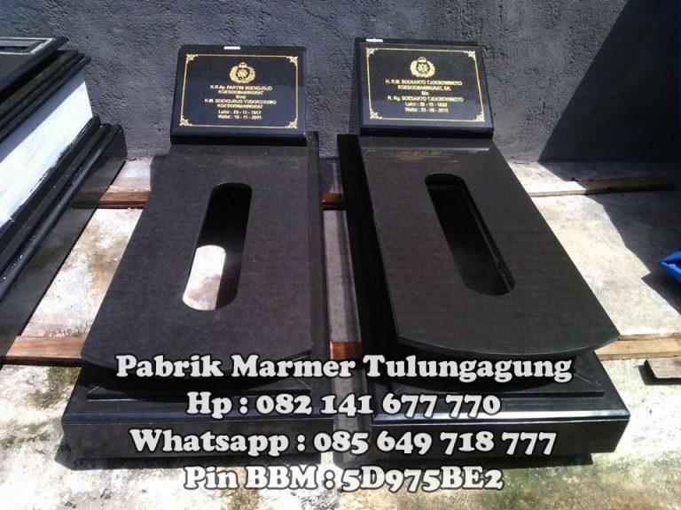Jual Model Makam Granit Jakarta