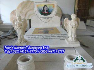 model kuburan kristen modern | Makam kristen modern
