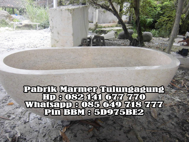 Bathtub Marmer | Harga Bathtub Marmer