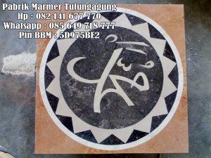 Motif Lantai Marmer | Motif Marmer | Border Inlay