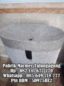 Pedestal Minimalis , Pedestal Marmer