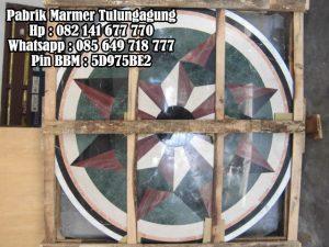 Border Inlay Tulungagung | Lantai Motof Marmer