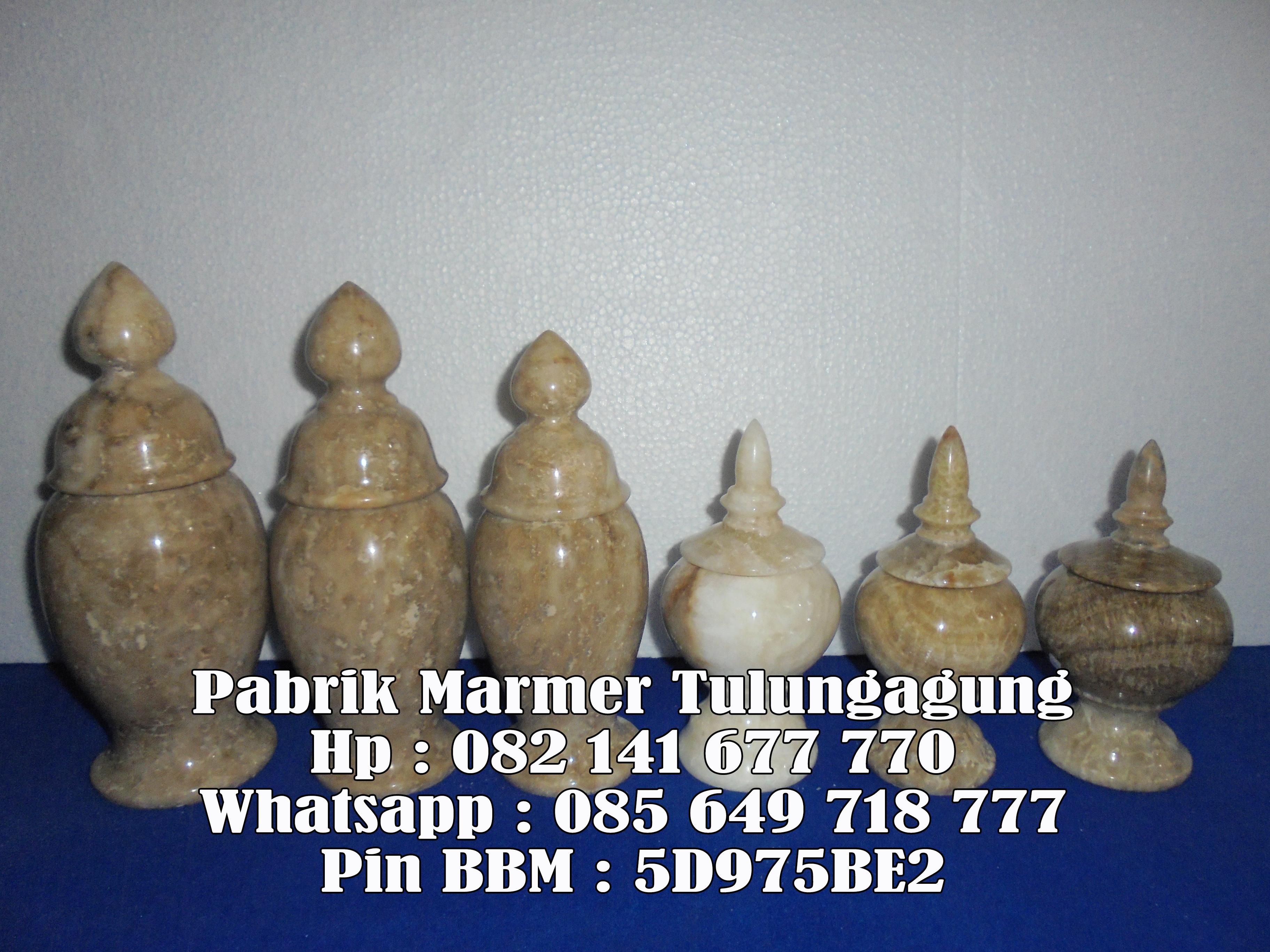 Kerajinan Marmer Tulungagung | Souvenir Marmer Tulungagung