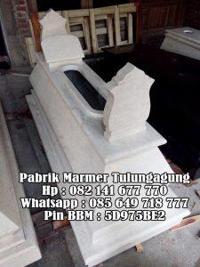 Makam Bokoran Datuk , Makam Bokoran Marmer, Makam Marmer Tulungagung