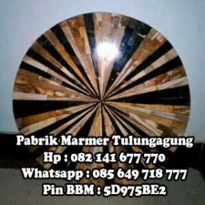 Top Table Marmer | Top Table Granit | Pabrik Marmer Tulungagung