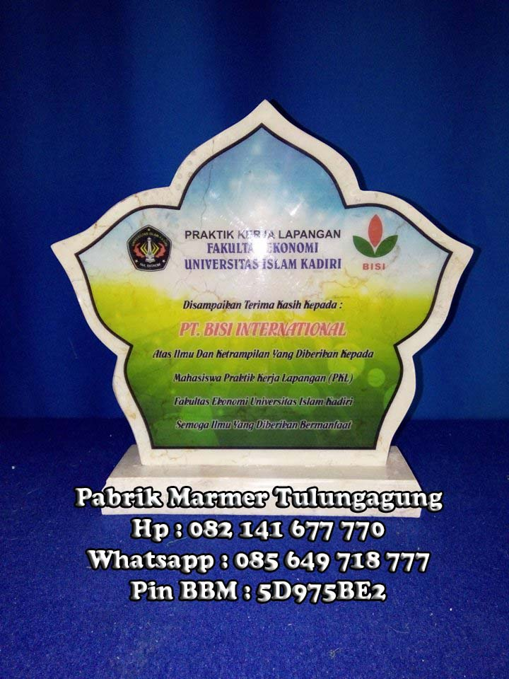 Vandel Marmer Tulungagung | Bahan Vandel Marmer