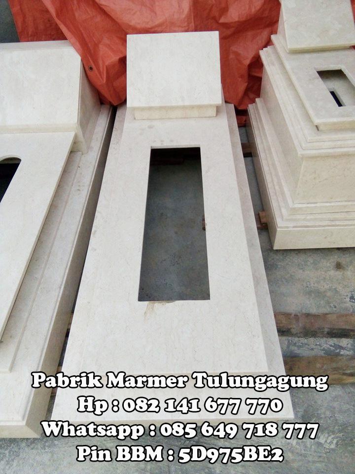 Makam Marmer Tulungagung | Harga Makam Marmer