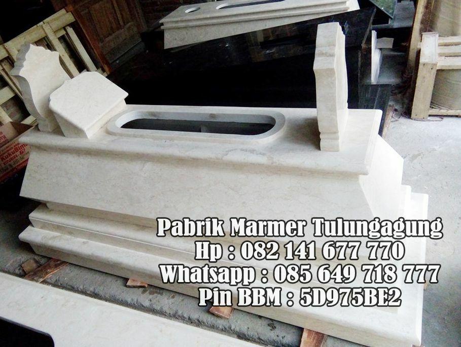 Makam Marmer Modif Terbaru