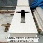 Makam Marmer Kristen Trap 2