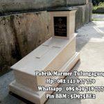 Model Kuburan Katolik Terbaru-Tulungagung