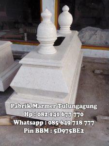 Jual Makam Marmer Bokor