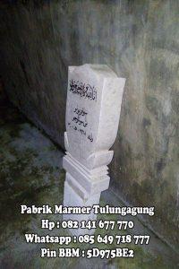 Batu Nisan Marmer | Jual Nisan Marmer
