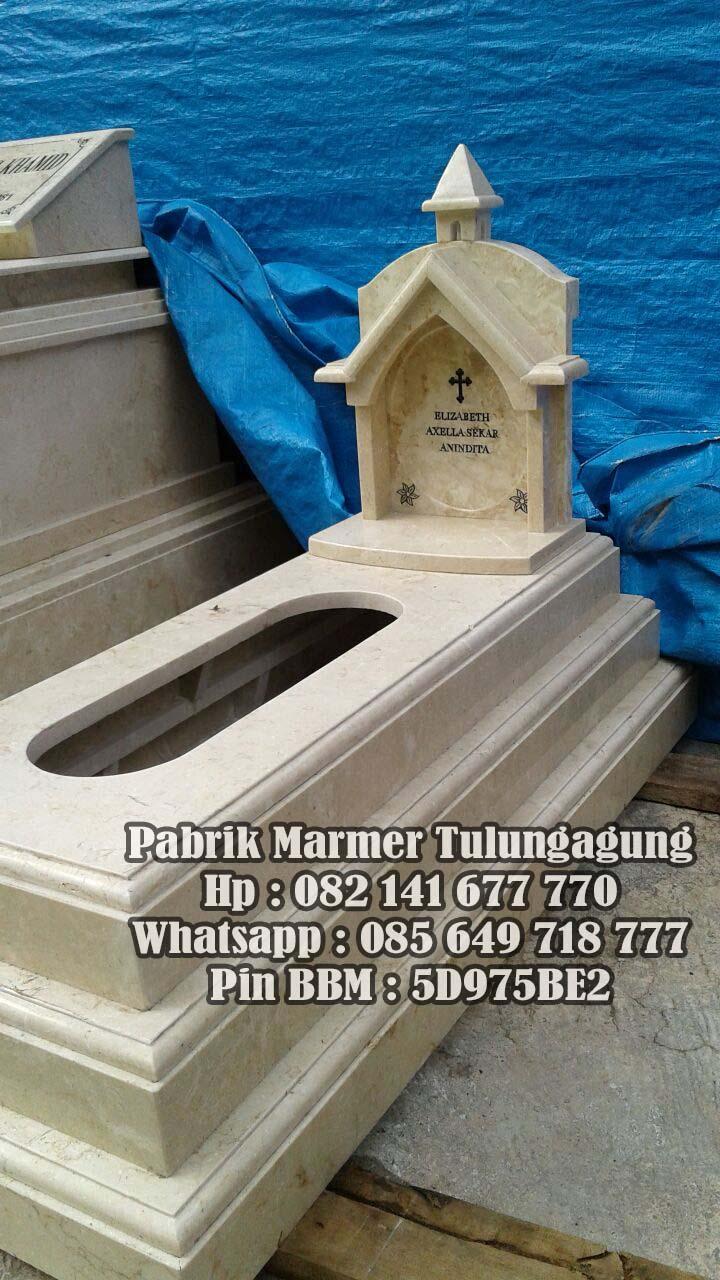 Makam Bayi Kristen