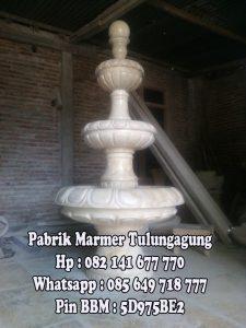 Air Mancur Marmer Tulungagung