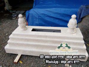 Makam Jenis Masyaikh, Makam Marmer