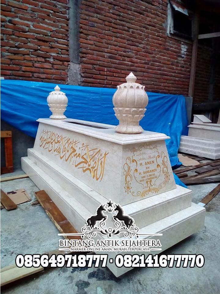 Makam Marmer Mataram | Makam Marmer Tulungagung