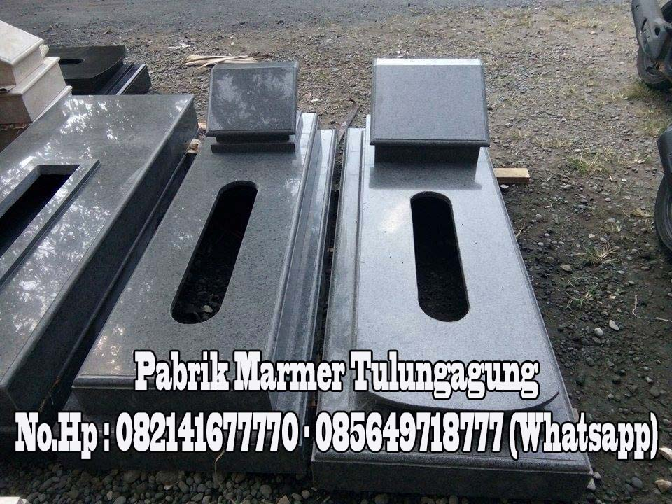 Makam Granit Tulungagung || Marmer Tulungagung