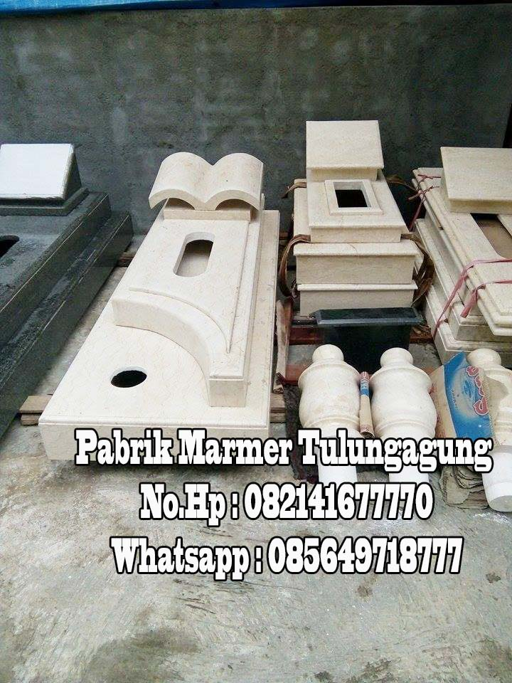 Model Makam Islam || Harga Pusara Marmer