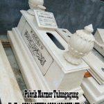 Makam Batu Marmer || Makam Marmer