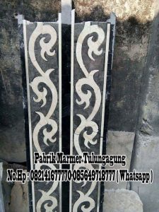 List Border Inlay || Border Inlay || Lantai Motif