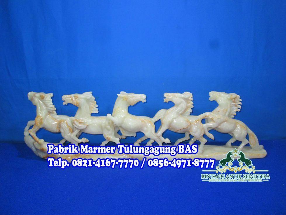 Jual Patung Kuda Marmer | Jual Patung Kuda