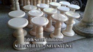 Kursi Marmer || Kursi Marmer Tulungagung