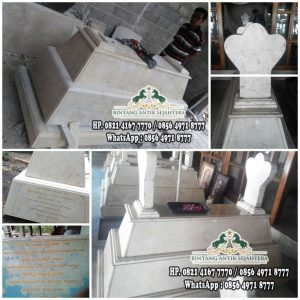 Pembuatan-Makam-Imogiri-Makam-Marmer-Keraton-Mataram