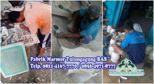 Staf Pabrik Marmer