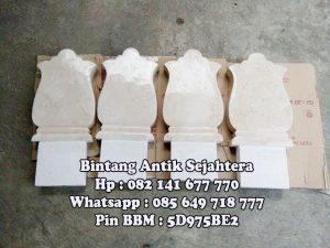 contoh batu nisan | Contoh Batu Nisan Marmer dan Varian Model Nisan Makam Marmer