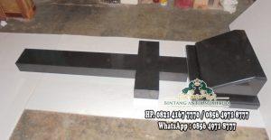 Makam Kristen Salib