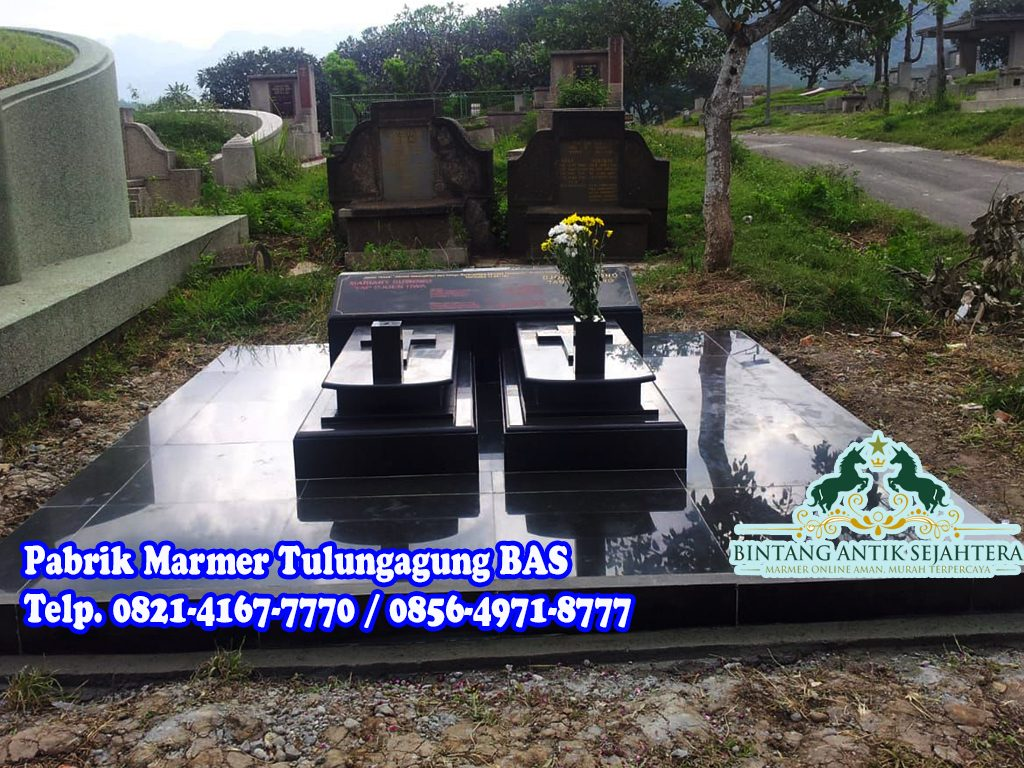 Makam Kristen Minimalis | Makam Batu Granit