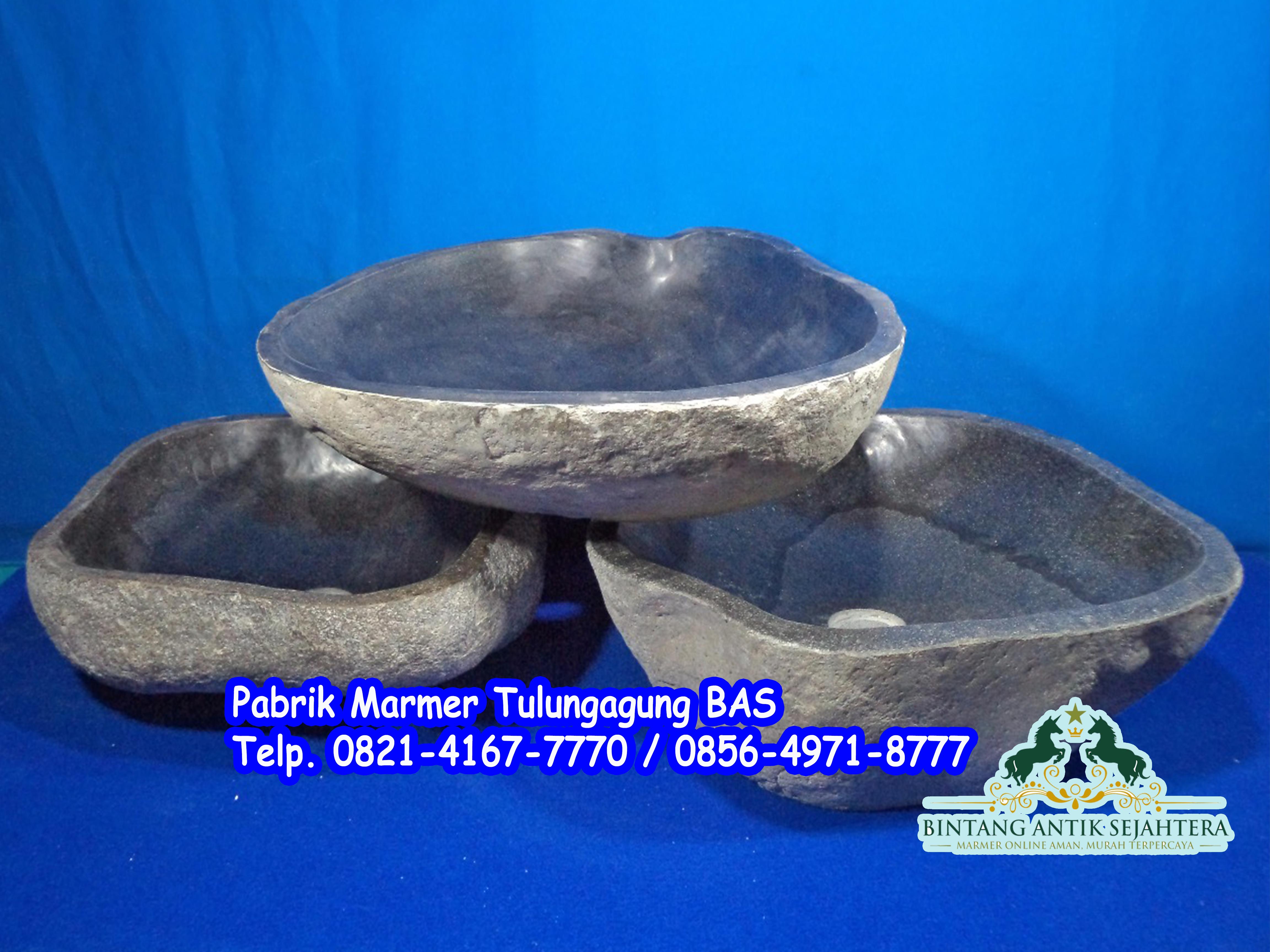 Wastafel Batu Kali, Jual Wastafel Batu Alam di Jogja