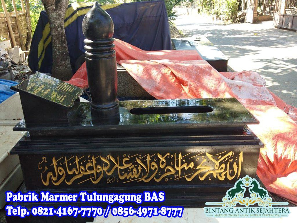 Kijing Makam Islam | Harga Makam Granit Murah
