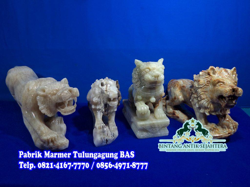 Jual Patung Singa di Malang | Patung Singa Onix