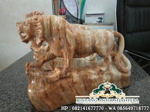 Harga Patung Singa Onix   Patung Singa Malang