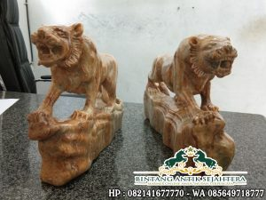 Harga Patung Singa Onix | Patung Singa Malang