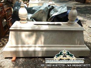 Model Makam Mataram Marmer | Kuburan Islam Marmer