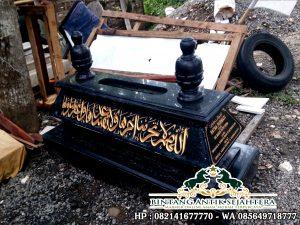 Harga Kijing Kuburan Granit