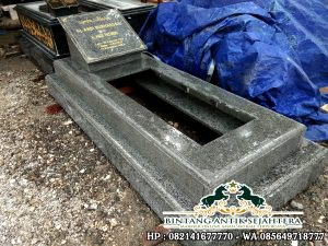 Jual Makam Granit Pahlawan