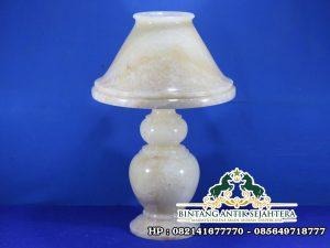 Jual Kerajinan Kap Lampu Onix