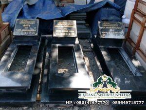 Makam Batu Granit   Jual Kijing Makam Granit