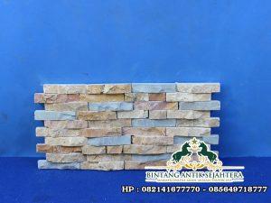 Harga Wall Cladding Kombinasi